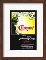 Chinatown Movie Fine-Art Print