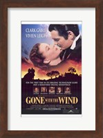 Gone with the Wind Scarlett O'Hara Fine-Art Print