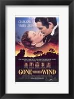 Gone with the Wind Scarlett O'Hara Fine-Art Print