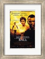 Monster's Ball Fine-Art Print