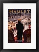 Hamlet Wall Poster