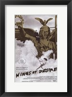 Wings of Desire Fine-Art Print