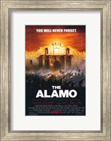 The Alamo You Will Never Forget Fine-Art Print