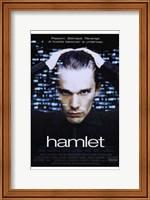 Hamlet - holding head Wall Poster