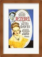 Jezebel - Bette Davis Wall Poster