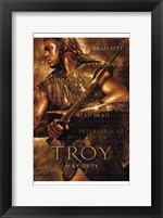 Troy Brown Fine-Art Print