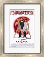 Chicago Musical Movie Fine-Art Print