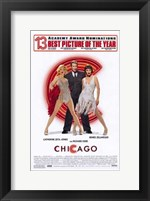 Chicago Musical Movie Fine-Art Print