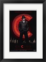 Chicago Billy Flynn Wall Poster