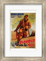 International Squadron Wall Poster