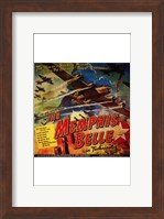 Memphis Belle: a Story of a Flying Fortr Wall Poster