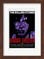 Gimme Shelter (2000) Fine-Art Print