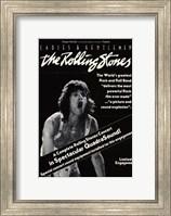Ladies and Gentlemen the Rolling Stones Fine-Art Print