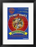Looney Tunes: Hall of Fame Fine-Art Print