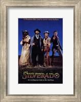 Silverado Wall Poster