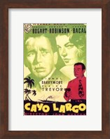 Key Largo Cayo Largo Fine-Art Print