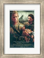 Troy Wall Poster