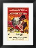 Gone with the Wind - In new screen splendor... Fine-Art Print