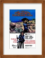 The Legend of Frenchie King Wall Poster