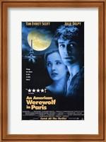 American Werewolf in Paris  an Wall Poster
