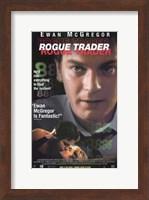Rogue Trader Wall Poster