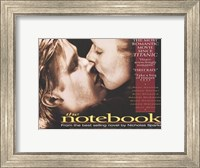 The Notebook Horizontal Wall Poster