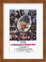 Revenge of the Pink Panther Spanish Wall Poster