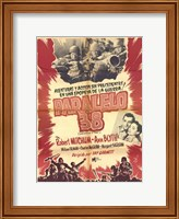 One Minute to Zero Wall Poster