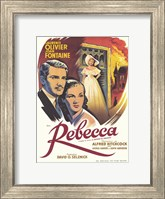 Rebecca Alfred Hitchcock Fine-Art Print
