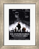 The Untouchables Italian Fine-Art Print