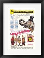 Jumbo Wall Poster