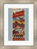 Fighting Sullivans Fine-Art Print