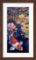 Asian Serenity I Fine-Art Print