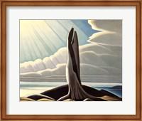 North Shore, Lake Superior Fine-Art Print
