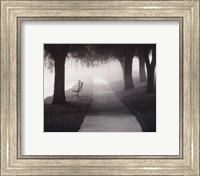 Morning Walk Fine-Art Print