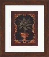 Golden Palm - petite Fine-Art Print