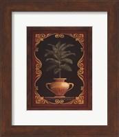 Golden Cocos - petite Fine-Art Print