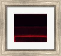 Four Darks in Red, 1958 Fine-Art Print