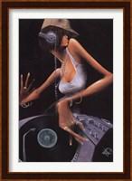 DJ Free Fine-Art Print