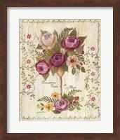 Romantiques Roses Fine-Art Print