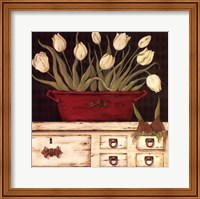 White Cupboard Fine-Art Print