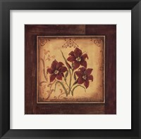Crimson III Fine-Art Print