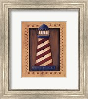 Lighthouse Fine-Art Print