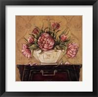 Zen Peonies Fine-Art Print