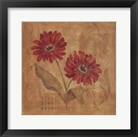 Day Dahlias Fine-Art Print