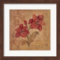 Day Lilies Fine-Art Print