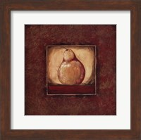 Pear I Fine-Art Print