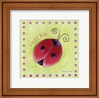 Lucky Bug Fine-Art Print