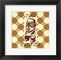 Tiki Exotica Fine-Art Print