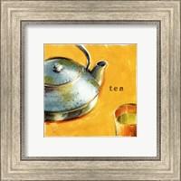 Green Leaf Tea Fine-Art Print